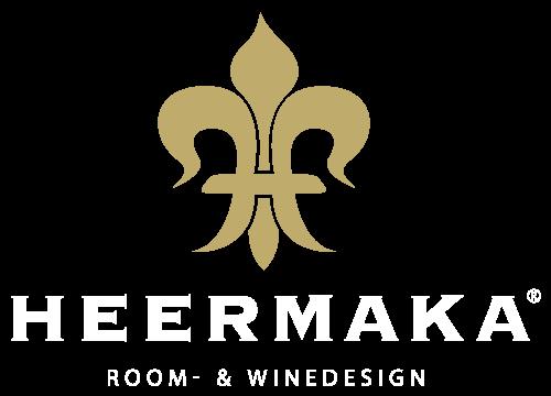 HEERMAKA Logo Weiss